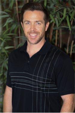Glenmore Chiro Ryan Harris Chiropractor