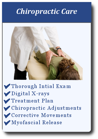 Glenmore Chiropractic Care