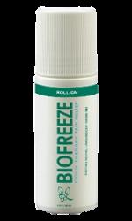 Biofreeze Roll On Glenmore Chiropractic